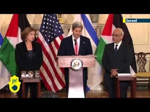 Peace Process and Prisoner Releases: Israel wants Palestinian commitment to peace talks