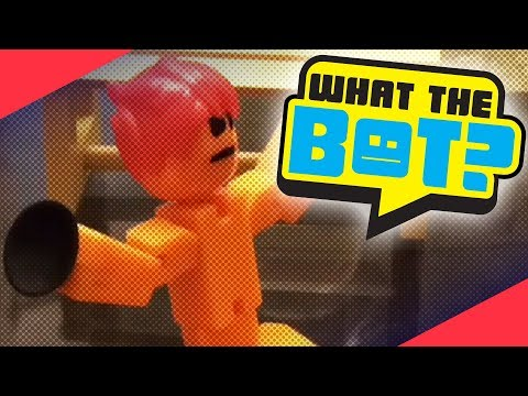 What the Bot? 💩 | The Contest Winner -  School?
