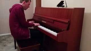 Baixar It's Too Late, Carole King, Piano Cover by Nige B