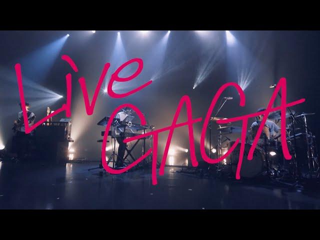 『LIVE GAGA』Live Music Video