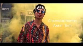 Diplo & Pritam - PHURRR | Jab Harry Met Sejal | Dance Choreography | Ankit Sati