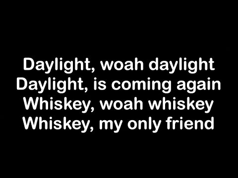 Yelawolf - Daylight [HQ & Lyrics]