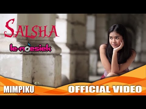 Salsha - Mimpiku [Official Music Video]