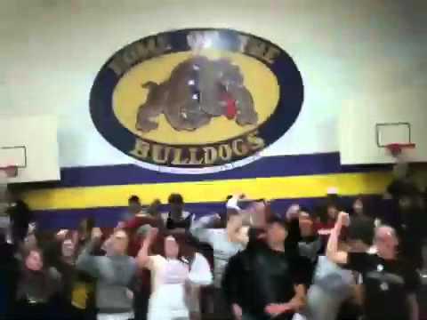 """HardNox """"Fist Pump"""" Live @ Los Molinos High School"""