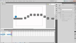 How to make a platform game in flash (CS5)