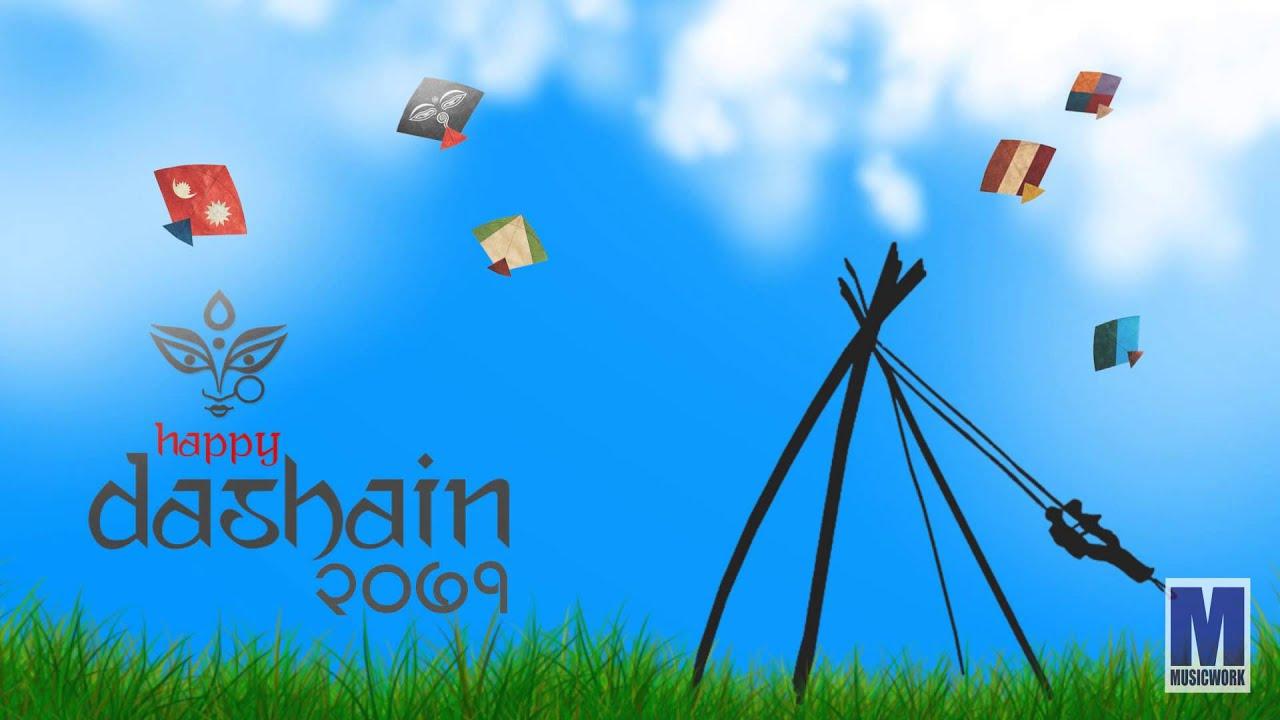 Dashain animated greetings youtube dashain animated greetings m4hsunfo
