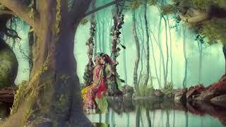 Radha bina krishna nahi krishna bina Radha status