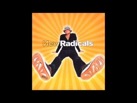 NEW RADICALS * You Get What You Give  1998    HQ