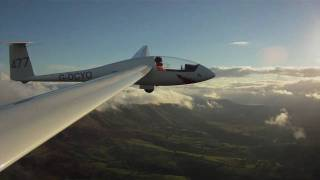 Moments Like These (HD) - Some of What Makes Gliding Awesome