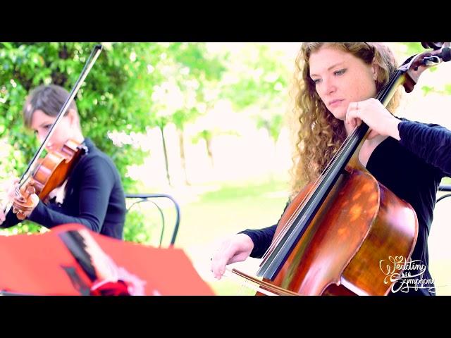 Trio d'archi e Voce Lirica - Moderna
