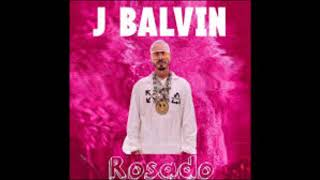 J Balvin - Rosa (Official Video)