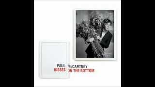 02. Home (When shadows fall) - Paul McCartney [Lyrics on Description]