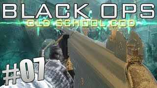 counter uav call of duty black ops 1 live w globe cod bo1 multiplayer gameplay