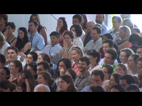 [Paray online 2015] Dimanche 19 juillet en direct : louange, messe, petit parodien, enseignement