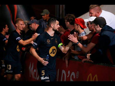 Hyundai A-League 2018/2019 Round 19: Adelaide United 1 - 3 Western Sydney Wanderers FC