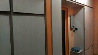 видео Улучшенный шкаф – купе
