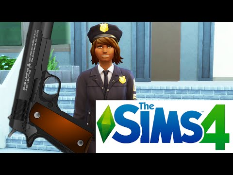 Clues! :D  Sims 4, Get to Work