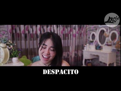 Lirik Video Despacito Koplo Version Cover By Via Vallen (Karaoke)