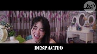 Lirik Despacito Koplo Version Cover By Via Vallen
