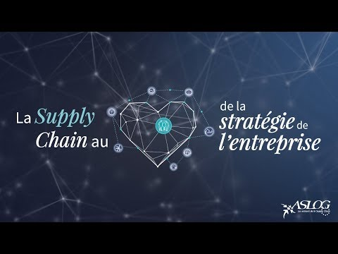 LES RENCONTRES INTERNATIONALES DE LA SUPPLY CHAIN 2018