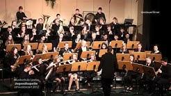 Jugendkapelle Lindau / Bodensee - Jahreskonzert 2012 - Musikschule Lindau
