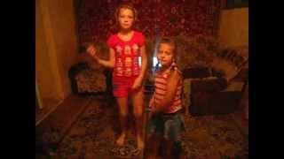 Клип на песню из фильма Сваты