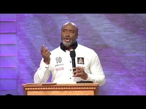 Pastor Paul Adefarasin -SHELTER FROM THE STORM
