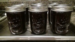 Blackberry Jam without Pectin | Useful Knowledge