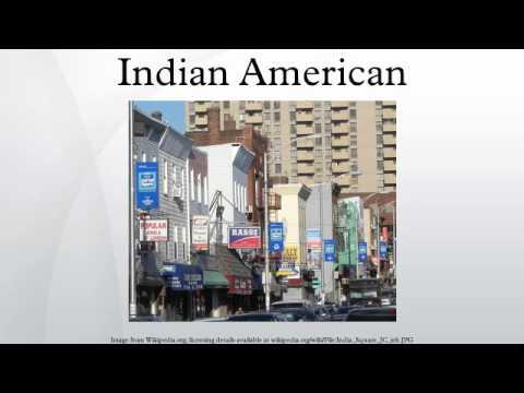 Indian American