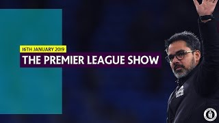 Was David Wagner At Fault At Huddersfield? | The Premier League Show