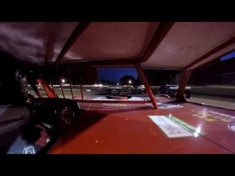 Jeff Crouse Racing.  KRA Speedway,  Super Stock.  6/28/18