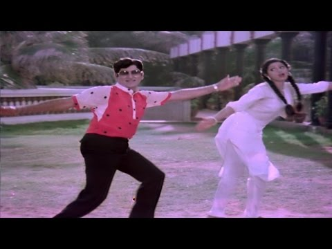 Andhaalamma Nuvvu Video Song || Sree Ranga Neethulu  Movie || ANR,Sridevi