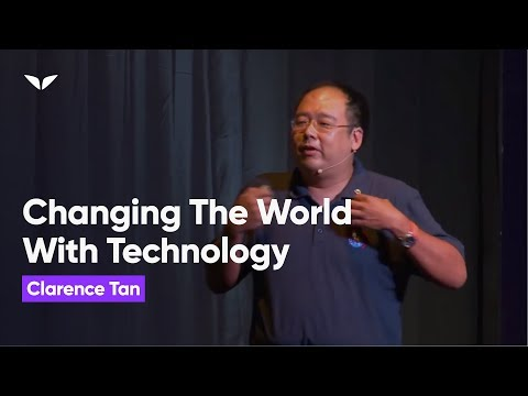 What I Learned at Singularity University: Exponential Technologies that are Changing the World