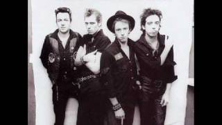 Safe European Home - The Clash.wmv