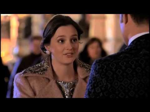 Gossip Girl - 4ª Temporada - YouTube