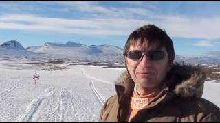 Voyage en Suede