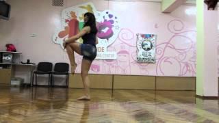 Ivan Rheon Be My Woman Contemporary Elena Kozyr INSIDE Dancing Center