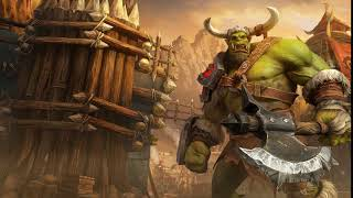 Reign of Chaos Orc Campaign Video - Warcraft III Reforged