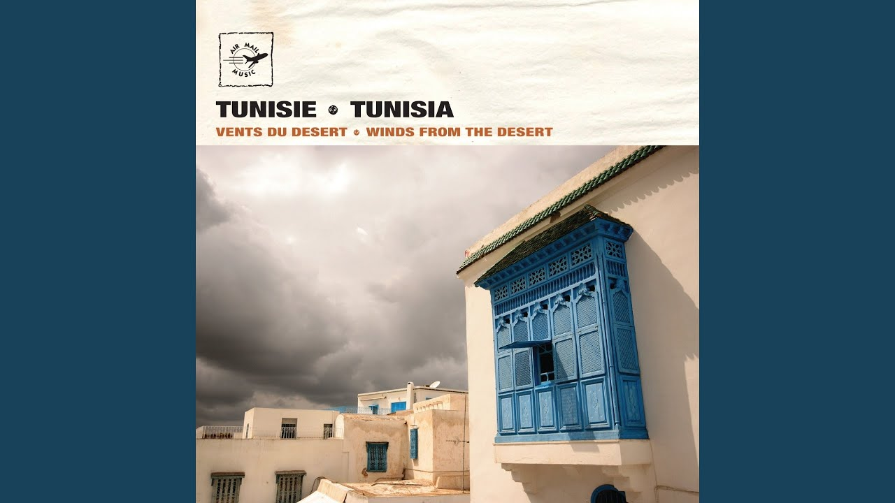 du mezoued tunisien