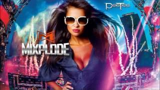 New Best Dance Music Mix 2017 | Electro & House Club Mix (PeeTee Mixplode 140) - Stafaband