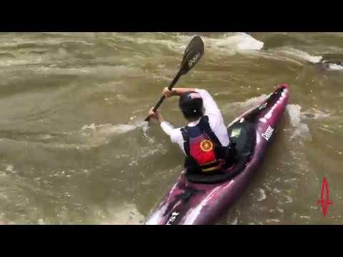 Dagger Kayaks | Gear Up and Get Out | Draw Stroke