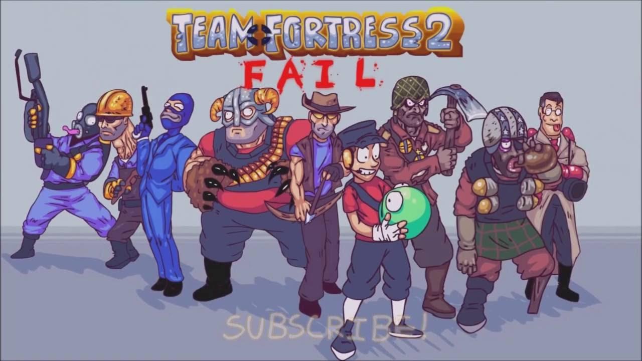 Tf2 Fail