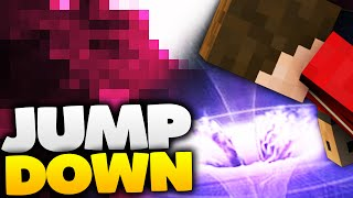 MAL WAS NEUES - Minecraft Jump Down