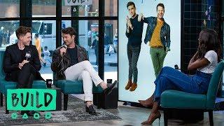 "Nate Berkus & Jeremiah Brent On Their TLC Show, ""Nate & Jeremiah by Design"""