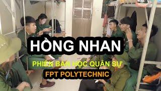 GUITAR COVER | HỒNG NHAN | JACK | VERSION HỌC QUỐC PHÒNG | FPT POLYTECHNIC | CHUNN