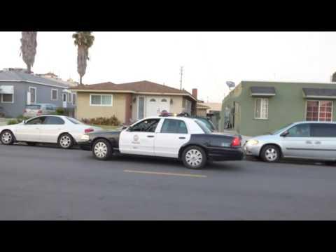 Copblock, San Pedro w/Ida FOXY Queen, community accountability