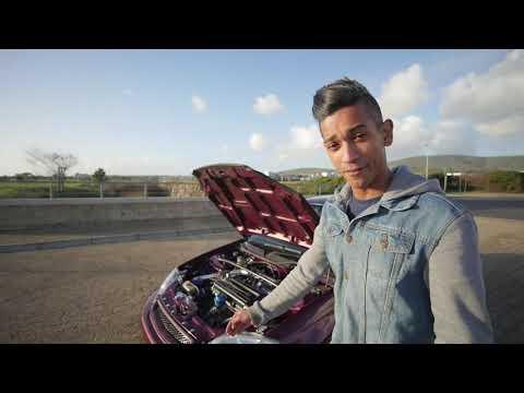 Jaryd's Honda B20 Turbo | Ruby