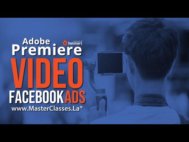 Adobe Premiere Video - Genera contenidos impactantes