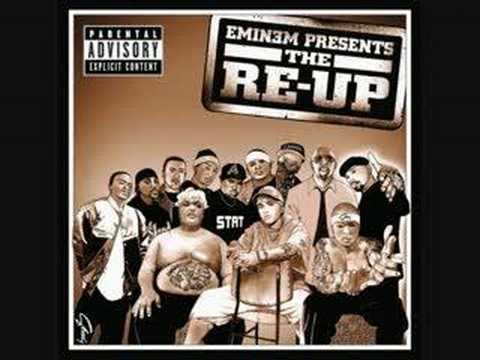 Eminem ft 50 centThe ReUp
