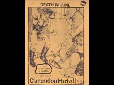 Death In June-The Calling (Live 12-17-1984) mp3